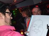 Caricaturiste en Bourgogne