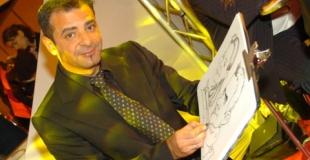 Caricaturiste Région PACA