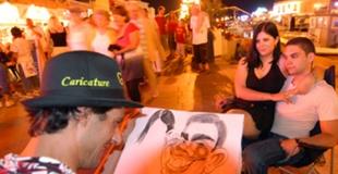 Caricaturiste dans l'Hérault - Got's