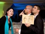 Caricaturiste pour animer la soirée des 60 ans d'une structure (51)