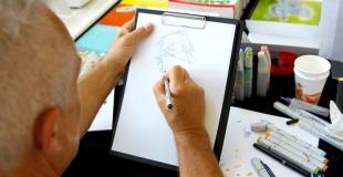 Quelles animations associer aux caricaturistes pour vos évènements ?